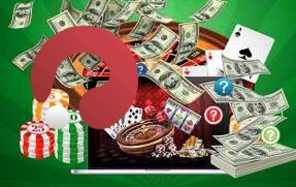 Casino Online – Avoid Scam Services