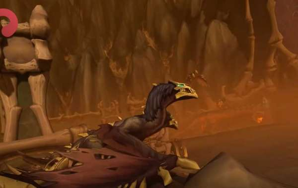 The Ultimate WoW Classic Gold Farming Guide