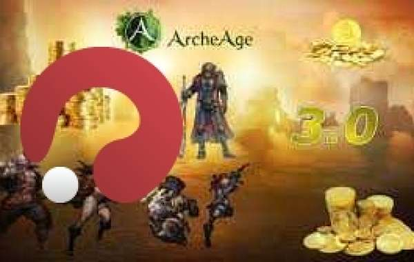 The Insider Secret on Archeage Gold Uncovered