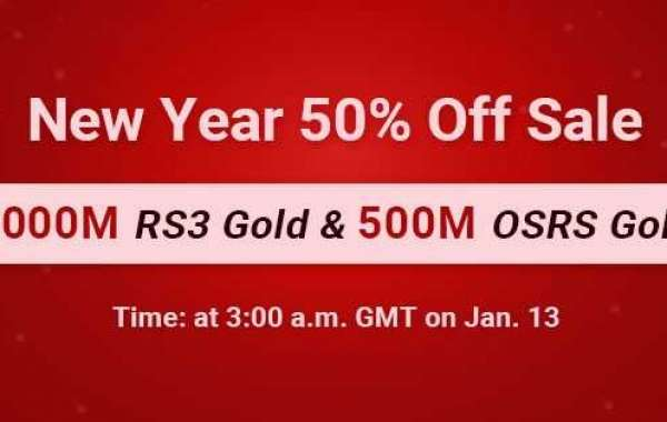 Never Miss rs 3 for gold with Half Price for Runescape 20th Anniversary Grand Party