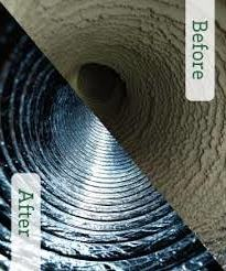 Allow Ducts to Render Air from Air Duct Cleaning Miami Gardens
