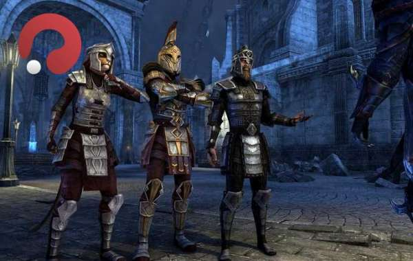 How to get the most happiness in the Elder Scrolls Online