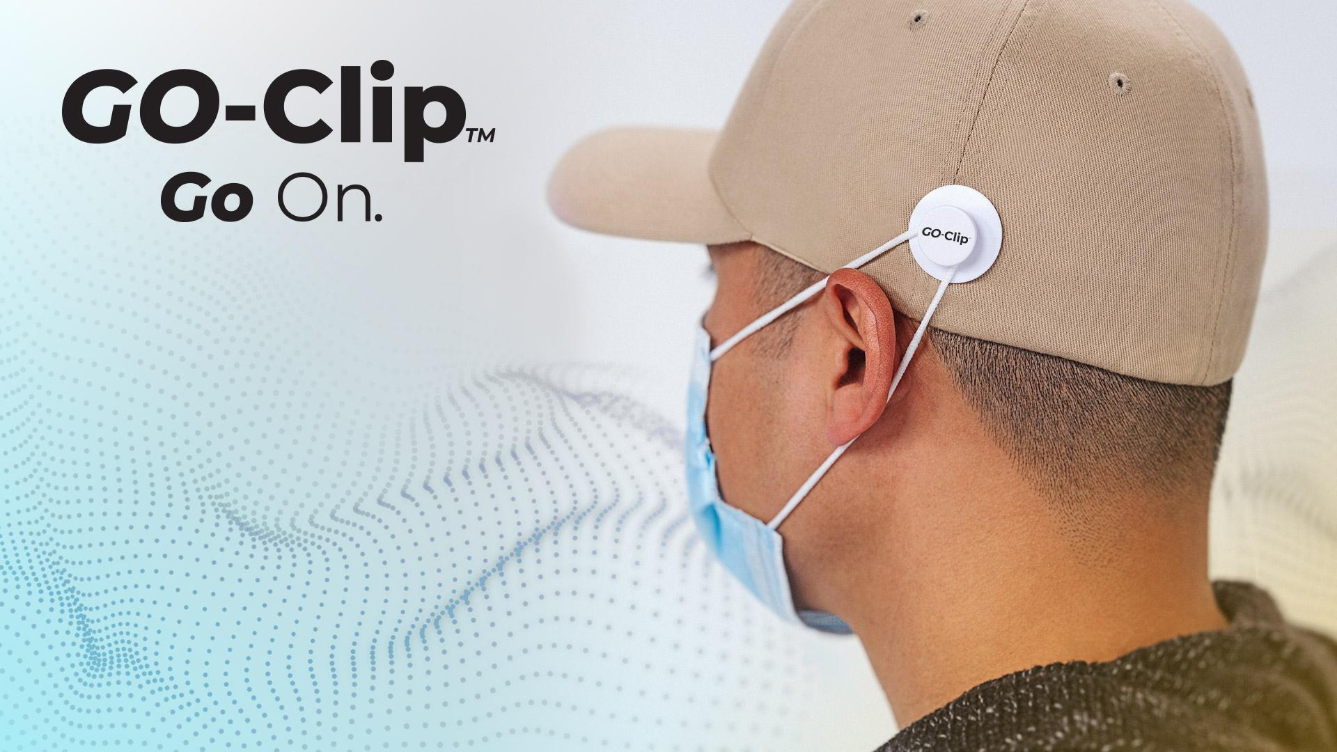 The GO-Clip