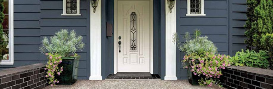 Zen Doors Cover Image
