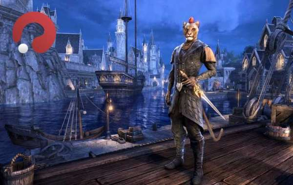Relevant news about the update of ESO Gates of Oblivion has been revealed
