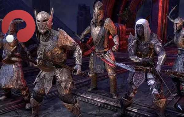 Things to note for newcomers to the Elder Scrolls Online