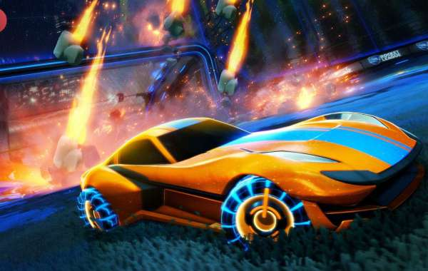 Psyonix has found out that its famous multiplayer sport Rocket League