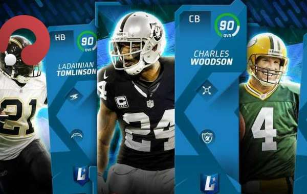 Let's take a look at some honorable mentions in Madden NFL 21