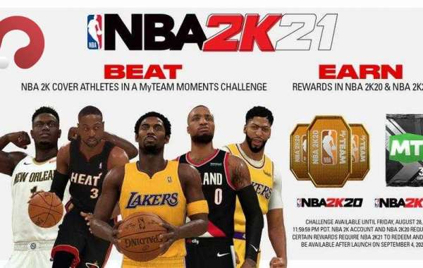 NBA 2K20's Quitting Debate Has A Simple Solution