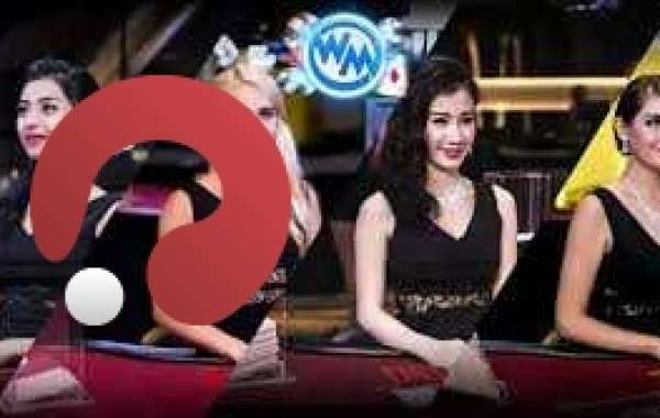 The Undeniable Truth About Wm Casino