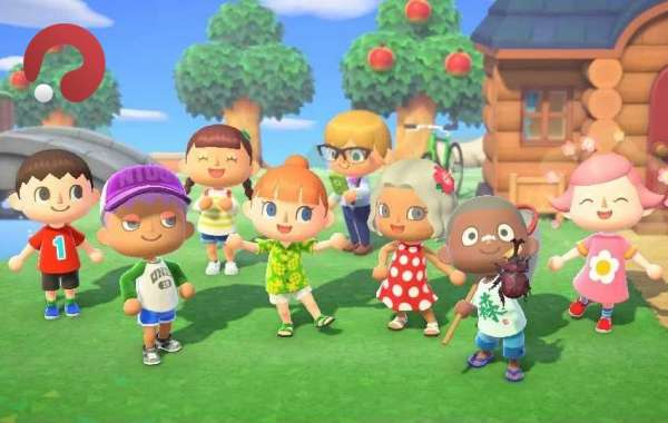 Turns out cash does grow on trees while you are playing Animal Crossing