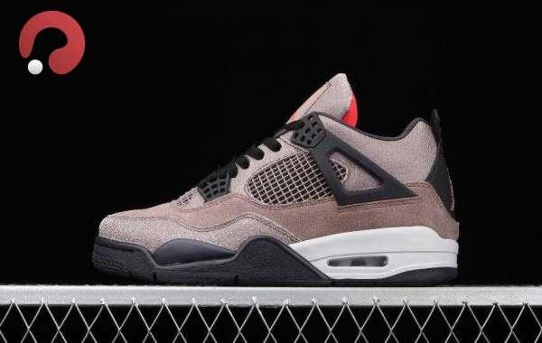 Do you want to buy the Jordan 4 Taupe Haze?