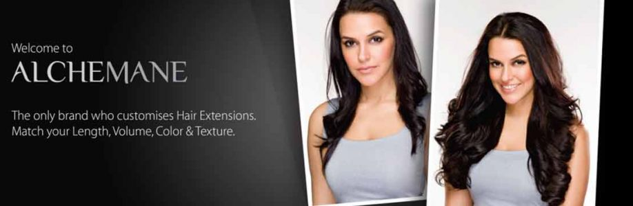 alchemane hairextensions Cover Image