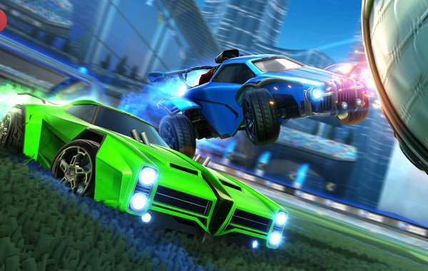 Rocket League servers are happening for scheduled maintenance