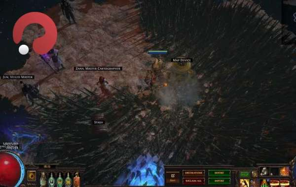 Path of Exile big boss brought tremendous pressure to players