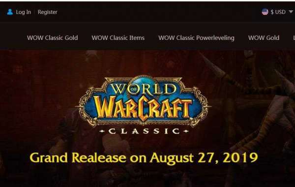 More tips&Fast cheap world of warcraft Classic gold for sale to prepare for Burning Crusade Classic