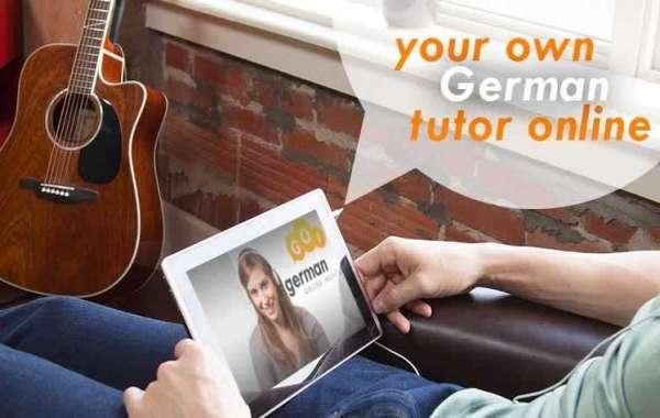 German second language