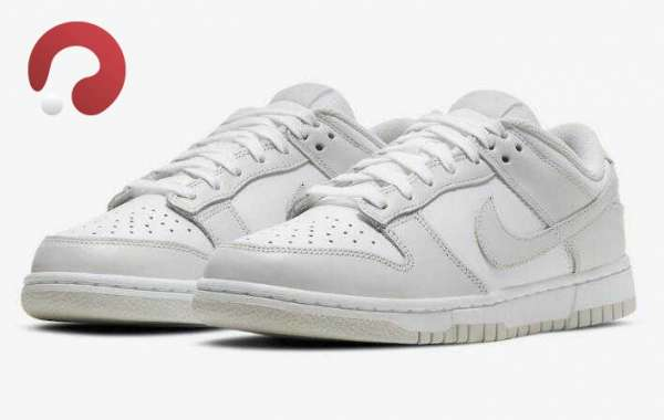 DD1503-103 Nike Dunk Low WMNS Photon Dust for Cheap Sale