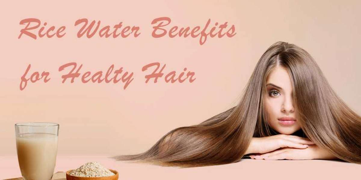 Benefits of Rice Water for 4c Hair Growth