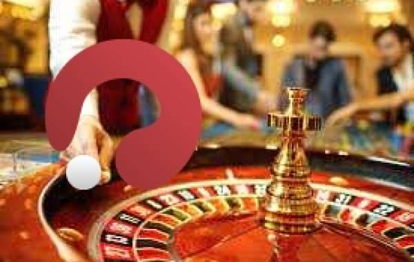 Live Casino Malaysia – An Important Query