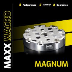 MaxxMacro and MaxxMagnum USA | System 3R Cross Compatible