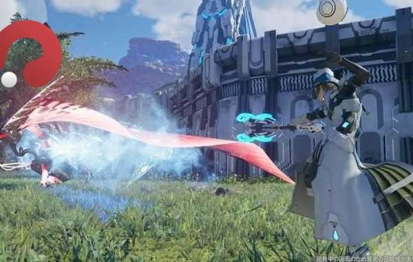 Phantasy Star Online 2: New Genesis is by far the best in the series