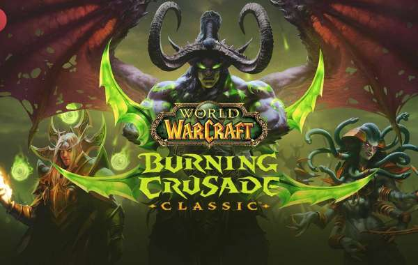 Blizzard Removed Season 2 PvP Equipment in WoW TBC Classic