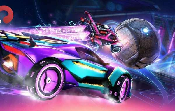 Rocket League esports teams can combat at Intel World Open for part of the $250 thousand prize pool