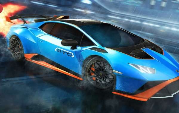 The Intel World Open will function Psyonix and Epic Games Rocket League
