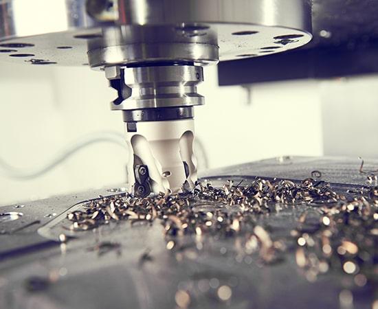 CNC Fräsen- eine Sache für Profis | Manutecx