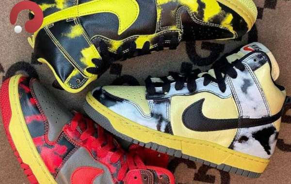 Shoes Store Near Me to Buy Best Nike Dunk High