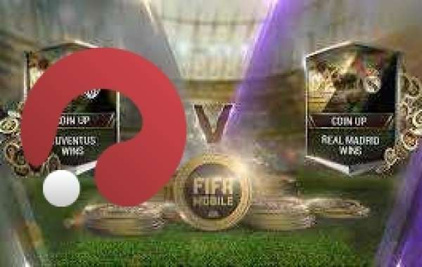 The What If promo gives us the opportunity to play items from Ultimate FIFA Mobile Coins