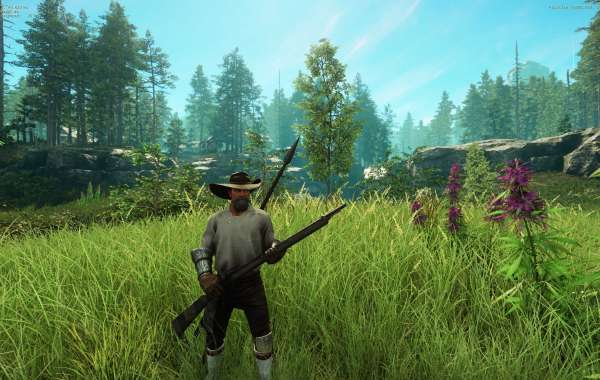 Some things we learned during the New World closed beta