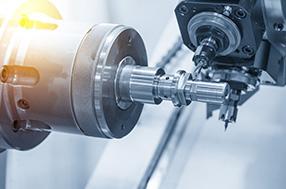 Online-Services für CNC Frästeile & Drehteile Lohnfertigung