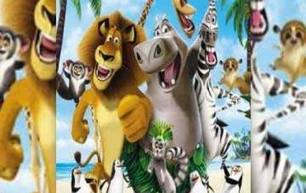 Blu-ray Madly Madagascar In Full Dubbed Mp4
