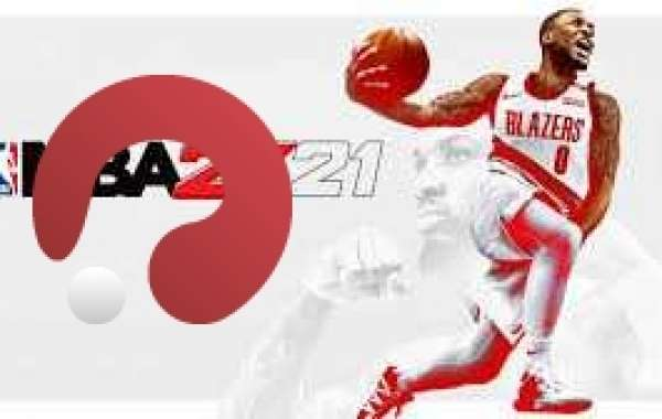 NBA 2K21 has a large number of brands from the game