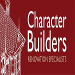 Character Builders Profile Picture