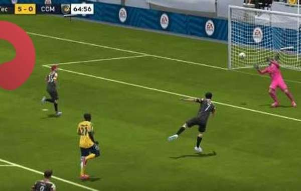 FIFA Mobile 21 is the latest and greatest game