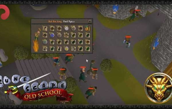 RuneScape - If you've discovered the product of your choice
