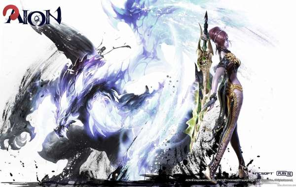 Playerbase is higher in Aion Classic, though it's all relative