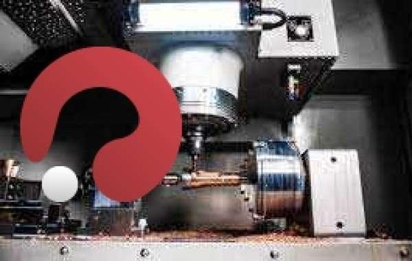 CNC-Fräsen und Lohnfertigung CNC-Drehenverstehen