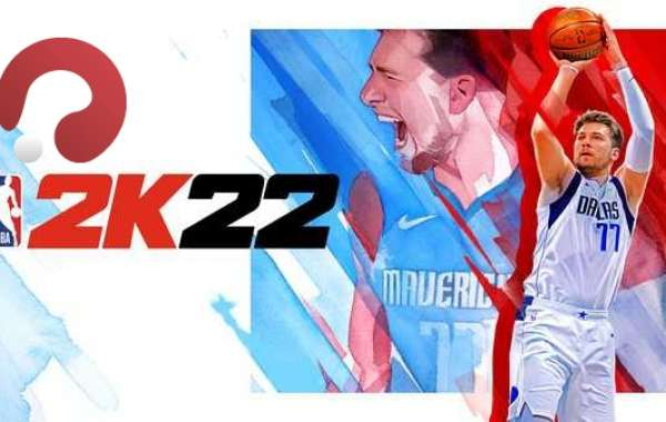 Gaming online is a key component of NBA 2K