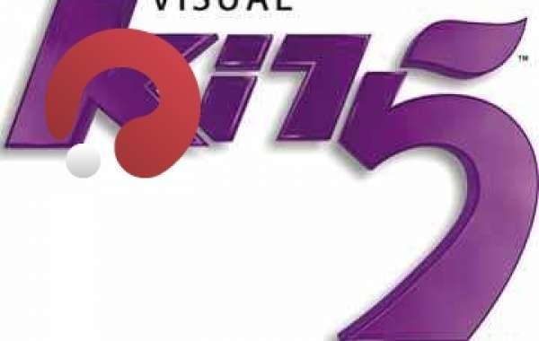 Visual Kit 5 V8.0 Platinum File Full Version Rar Download Keygen 32bit Pc
